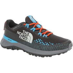 The North Face Ultra Traction FutureLight Shoes Men tnf black/baja blue